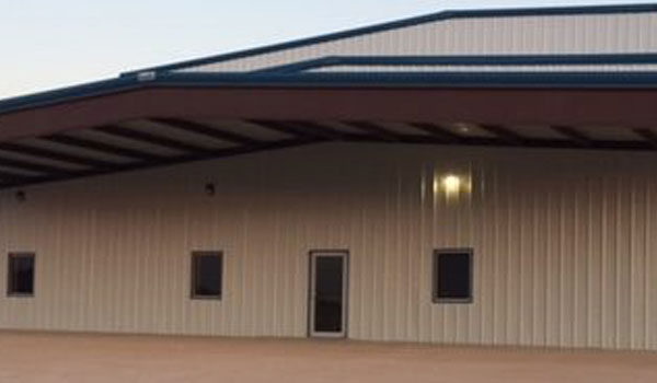 NEW MIDLAND FACILITY OPEN IN 2017